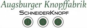 Augsburger Knopffabrik Logo